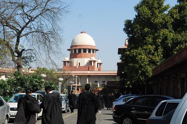 Conflict Between Judiciary, Legislature and Executive