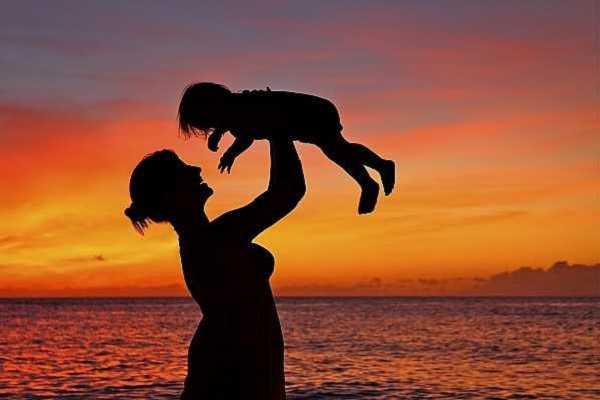 Mother's Day: A Bond of Unconditional Love