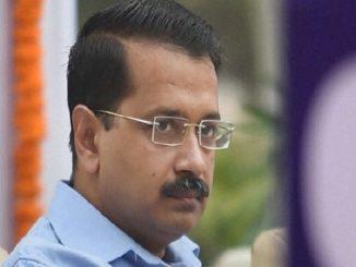 Arvind Kejriwal Still Continuing 'Dharana Politics'