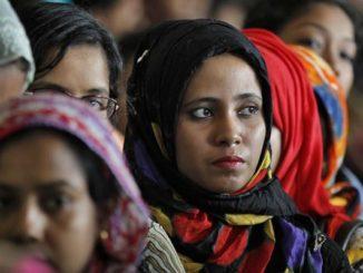 Hope of Women Liberalization