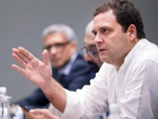 Congress Playing Communal Divide to Rule