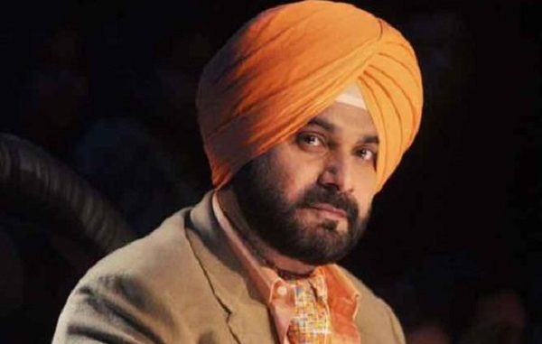 Why Sedition Complaint Navjot Singh Sidhu