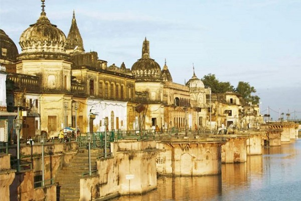 Endeavor to Resolve Ayodhya Issue by Ordinance, the analyzer