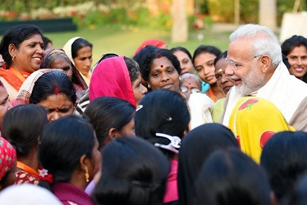 Women's Inclusion in India's Economic Development